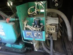 rv net open roads forum class a motorhomes onan generator does crawl down under where you should be able to see and remove the starter if you feel that s the problem sounds like you have other issues though
