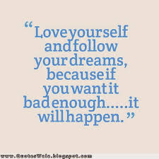 Quotes About Loving Yourself Amazing To Love Yourself Quotes