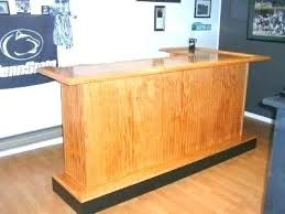 diy bar plans. Diy Outdoor Bar Plans Home Homemade . M