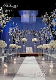 Wedding Design Ideas Glamorous Wedding Ideas