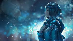 Sad Girl Anime Wallpapers - Top Free ...