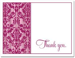 free thank you notes templates thank you note cards template 5 best templates ideas