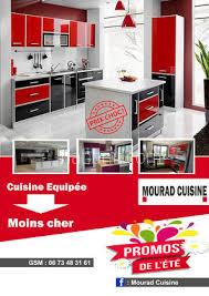 Cuisine équipée En Mdf Contre Leau Moins Cher Casablanca