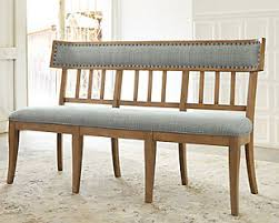 dining room table bench. Interesting Room Large Ollesburg Dining Room Bench  Rollover Intended Table Bench S