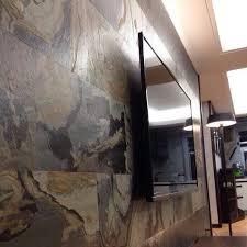 natural slate veneer wall panels