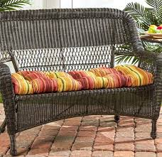 72 Inch Outdoor Bench Cushion Awesome Inch Storage Bench Indoor