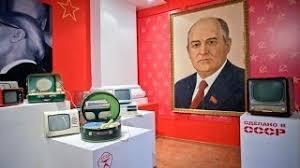Resultado de imagen para ¿QUIEN ESTUVO DETRÁS DE LA DESTRUCCIÓN DE LA UNIÓN SOVIÉTICA?