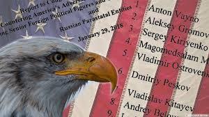 reuters blackstone group готова купить контрольный пакет  В Кремлевский доклад минфина США попали Медведев Лавров и Песков