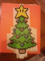 Youu0027re A Rotter Mr Grinch  Hardcore PerlerPerler Beads Christmas Tree