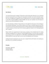Appointment Letter Sample In Word Format | Letter Templates - Write ...
