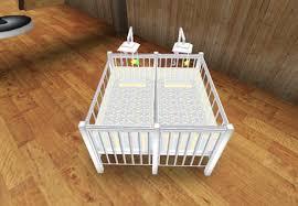 twins nursery furniture. 3a1c2fabd82527449dd32a412788255f nat lollipop twins baby bed 6e9a98f8337856babd977c0552037994 nursery furniture
