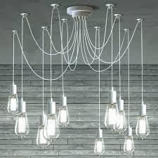 multi bulb pendant light multi bulb chandelier multi pendant light fixture lighting ideas multi how to multi bulb pendant light