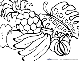 Small Picture Hawaiian Luau Printables Coloring Pages Gekimoe 17490