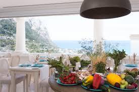 Albergo Sapori Ristorante Mamma E Monza1 Sinfonia Di Sapori A Capri Hotel My