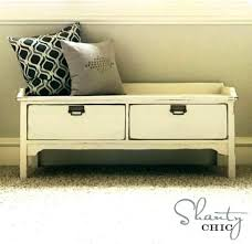 Bedroom Sofa Bench Medium Size Of Ottoman Grey Leather Gray Tufted Storage  In Van Museum Furniture  With L73