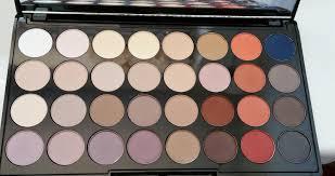makeup revolution lidschatten palette ultra 32 eyeshadow
