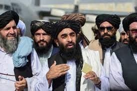 جاك العلم   من هم وزراء الحكومة الانتقالية في أفغانستان؟