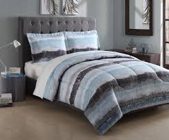 microfiber bedding set. Beautiful Bedding Essential Home Hayden Stripe Microfiber Comforter Set  Bed U0026 Bath  Bedding Comforters To