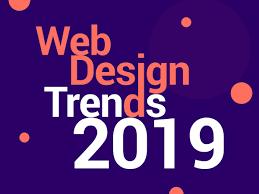 Graphic Design Trends 2019 Predictions