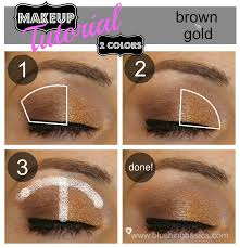 this simple step by step eye makeup tutorial will get you on your way to looking hawt in no time apply your eye makeup like a pro except this time we re