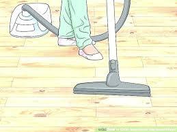 steam clean vinyl floor best shark steam mops best mop for vinyl floors image titled clean