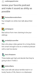21 Tumblr Posts Youll Love If Youre Obsessed With Mbmbam