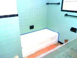paint fiberglass shower painting fiberglass bathtub shower fascinating