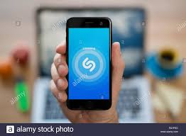 Shazam Stock Chart Shazam Stock Photos Shazam Stock Images Alamy