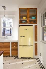 Antique Looking Kitchen Appliances 17 Best Ideas About Retro Refrigerator On Pinterest Vintage