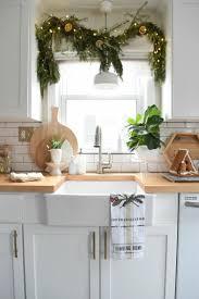 Küche Weihnachtlich Dekorieren Mit Diesen Festlichen Ideen