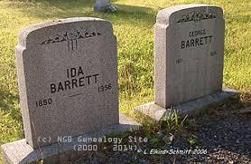 Corner Brook UC Townsite Cemetery