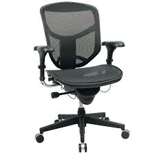 Officemax Mesh Chairs