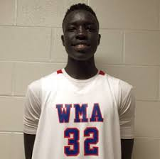 The Rise of Wenyen Gabriel