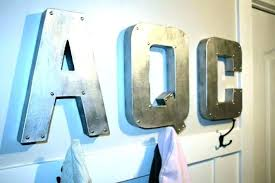 decorative letters for wall decorative metal letters charming decorative letters for wall metal wall decor letters