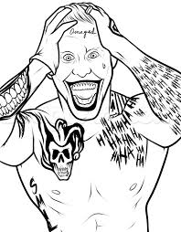 See more ideas about coloring pages, joker, coloring pictures. Joker Coloring Pages Free Printable Coloring Pages For Kids