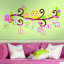 Skateboard Bedroom Furniture Creative Diy Kids Wall Decor Ideas Pink Modern Stained Wooden Wall
