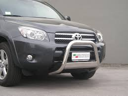 Toyota RAV4 EU-Front guard 2006-2009 -Tuning parts to Toyota-