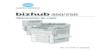 First, you need to click the link. Emmarsden Descargar Bizuh 350 Konica Minolta Bizhub 350 Printer Driver Download Languages Konica Minolta Bizhub 350 Digital Cameras And Photo Frames Service Manuals In Pdf Format Will Help To Find Failures And