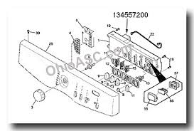 wiring diagram for a roper dryer images gallery series replacement parts motor repalcement parts and