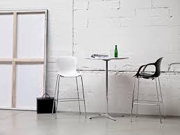 fritz hansen nap chair. scandinavian design bar chair / stackable with armrests oak nap™ by kasper salto fritz hansen nap
