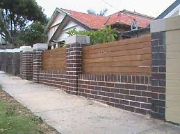 Small Picture 48 best Fence inspiration images on Pinterest Privacy fences