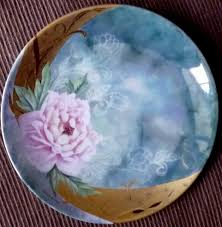 chinese porcelain art works