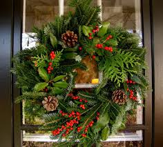 accessories astonishing images about outdoor winter decorating ideas led front porches and sled wreath