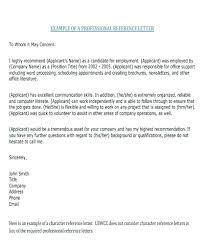 Letter Of Recommendation For Volunteer Work Penza Poisk
