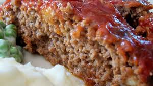 The Best Meatloaf Ive Ever Made