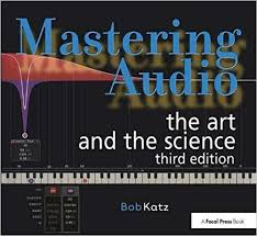 Bob Katz Frequency Chart Our Book Picks To Consider As Christmas Gifts For Audio