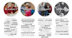 careers and employment college 4 key themes