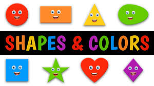 shapes and colors for toddlers. Modren Shapes With Shapes And Colors For Toddlers T