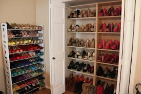 endearing design ideas of diy closet shoe organizers astounding design diy shoe closet