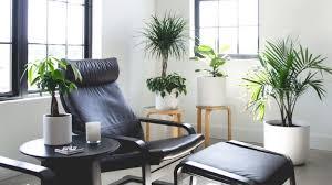 5 ways to style the ikea poäng armchair